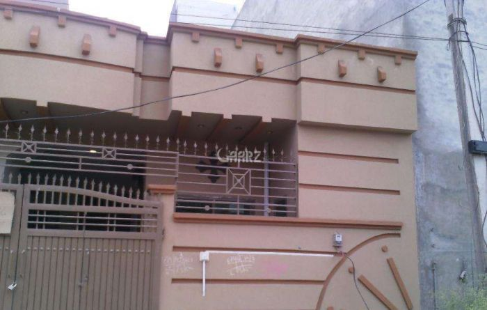 1  Kanal Lower Portion  For Rent In Zia Colony,   Faislabad
