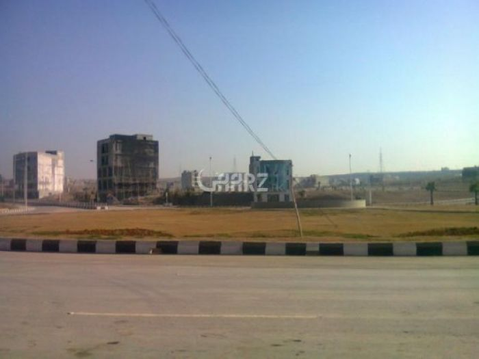 1 Kanal Plot File For Sale In Bahria Orchard, Lahore