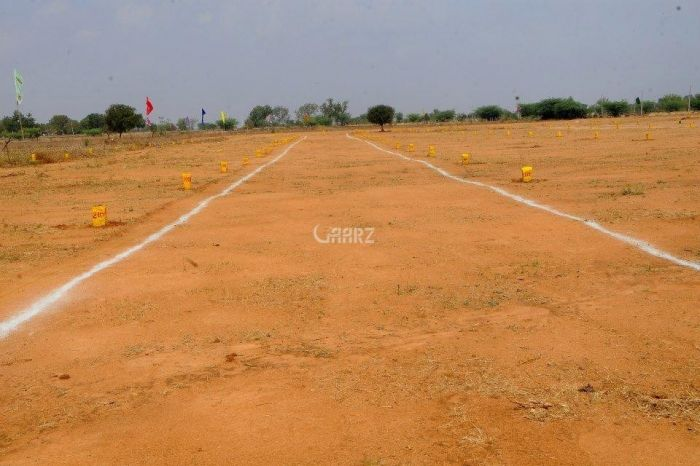 1 Kanal Plot File For Sale In DHA Defence, Bahawalpur