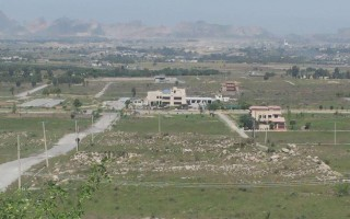1 Kanal Plot For Sale In DHA Phase-8
