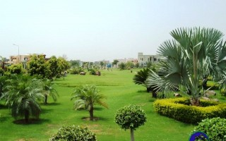 1 Kanal Plot For Sale In B-17 , Islamabad