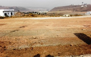 1 Kanal Plot For Sale In  Bahria Town