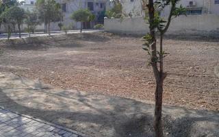 1 Kanal Plot For Sale In Bahria Town - Gulbahar Block, Lahore