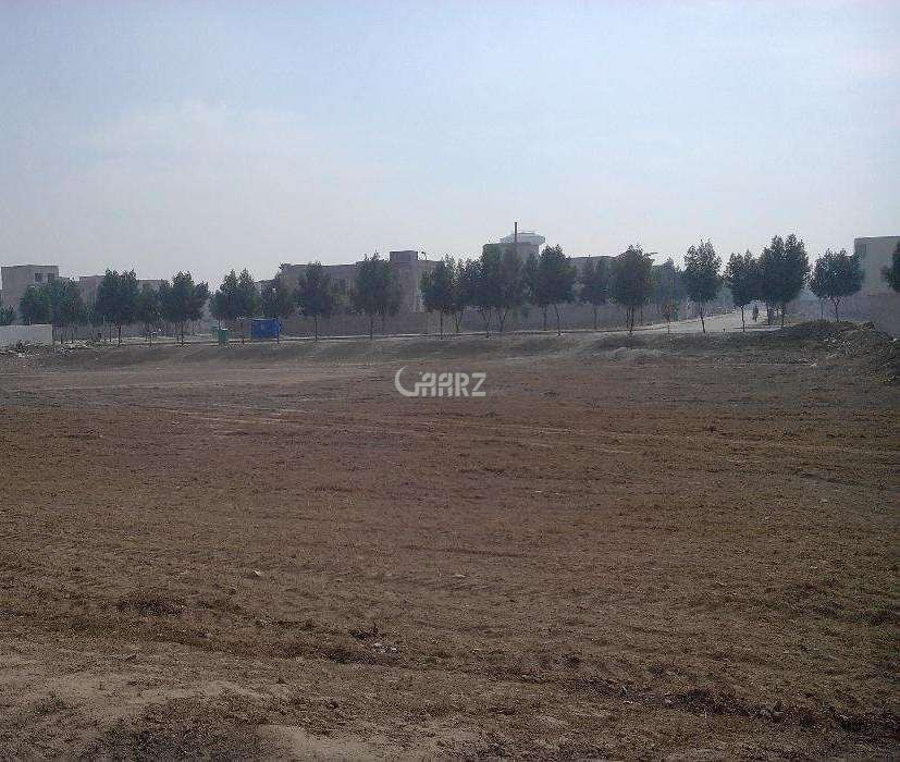 1 Kanal Plot For Sale In Bahria Town  Iris Block, Lahore