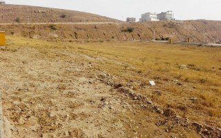 1 Kanal Plot For Sale In  Bahria Town Phase-2