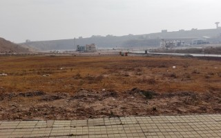 1 Kanal Plot For Sale In  Bahria Town Phase-4