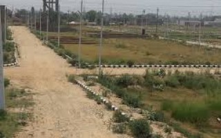 1 Kanal Plot For Sale In Block A, DHA Phase 9 Prism,Lahore