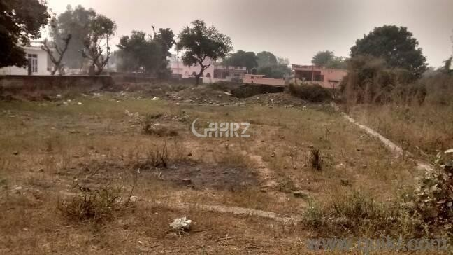 1 Kanal Plot For Sale In Block B, DHA Phase 9 Prism,Lahore