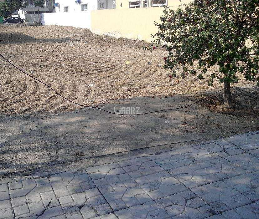 1 Kanal Plot for Sale In Block D, DHA Phase 6, Lahore.