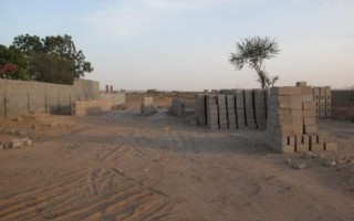 1 Kanal Plot For Sale In Block F, DHA Phase 6,LAhore