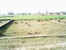 1 Kanal Plot For Sale In Block R, DHA Phase 7, Lahore