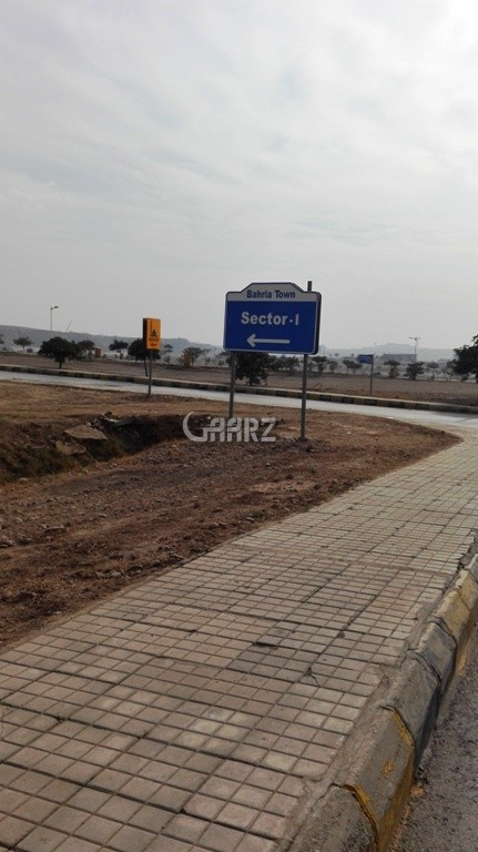 1 Kanal Plot For Sale In DHA Phase-2, Islamabad