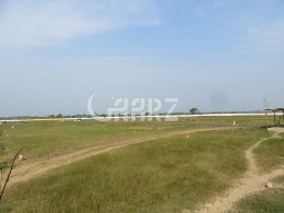 1 Kanal Plot For Sale In DHA Phase 6 - Block C, Lahore