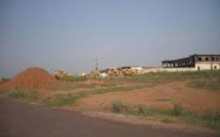 1 Kanal Plot For Sale In DHA Phase 6 - Block J, Lahore