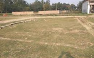 1 Kanal Plot For Sale In DHA, Phase-7, Block-R, Lahore