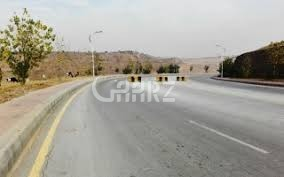 1 Kanal Plot For Sale In DHA Phase-7 Block T, Lahore