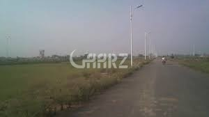 1 Kanal Plot For Sale In DHA Phase-7 Block-U, Lahore