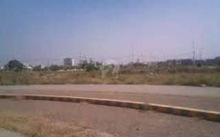 1 Kanal Plot For Sale In DHA Phase 7 - Block W, Lahore