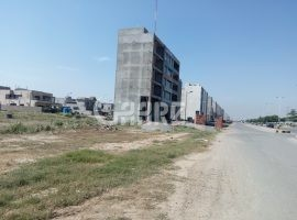 1 Kanal Plot For Sale In DHA Phase-8 Block-A, Lahore