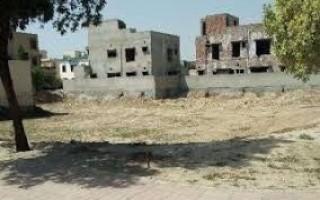 1 Kanal Plot For Sale In DHA, Phase-8, Block-V, Lahore