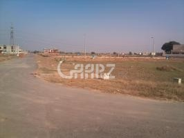1 Kanal Plot For Sale In DHA, Phase-9 Prism, Block-F, Lahore