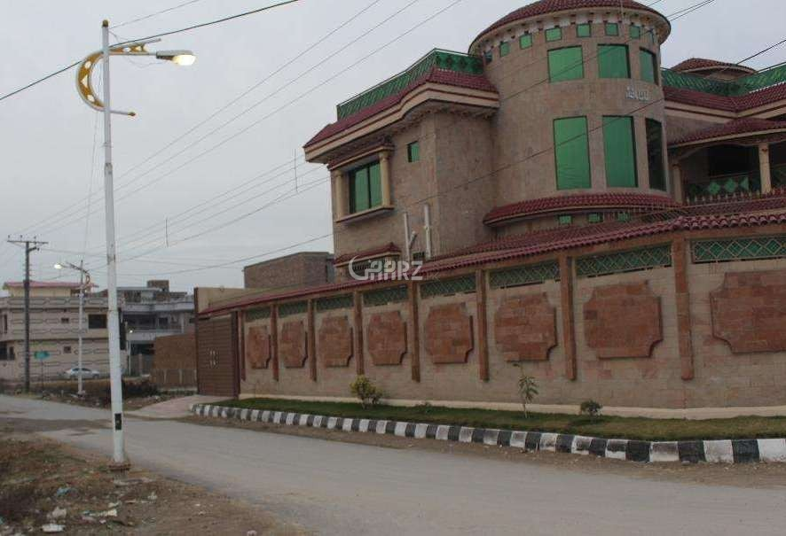 1 Kanal Plot For Sale In DHA Phase 9 Prism - Block H, Lahore