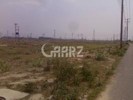 1 Kanal Plot For Sale In DHA, Phase-9 Prism, Block-K, Lahore