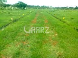 1 Kanal Plot For Sale In DHA Phase 9 Prism - Block N, Lahore