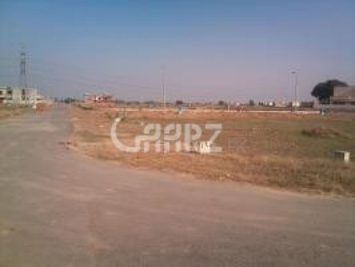 1 Kanal Plot For Sale In Fazaia Housing Scheme Phase 1 - Block B, Lahore