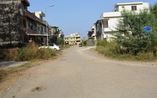 1 Kanal Plot for Sale In G-14/4,Islamabad