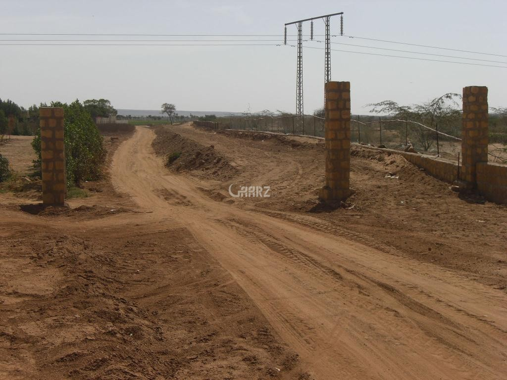 1 Kanal Plot For Sale In lock L, DHA Phase 6, Lahore