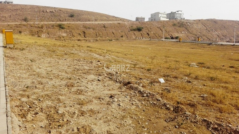 1 Kanal Residential Plot For Sale In Sector 7 D DHA City