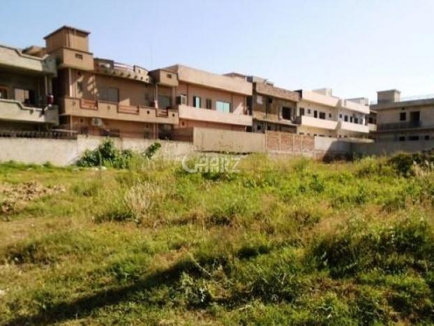 1 Kanal Residential Plotfor Sale In Sector 5-B Red Zone