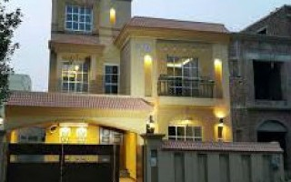 1 Kanal Upper Portion For Rent In Bahria Town Phase-5, Rawalpindi.