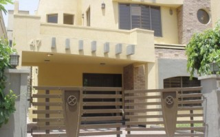 1 Kanal Upper Portion For Rent In Bahria Town Phase-4, Rawalpindi.