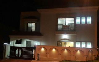 1 Kanal Upper Portion For Rent In Bahria Town Phase-3, Rawalpindi