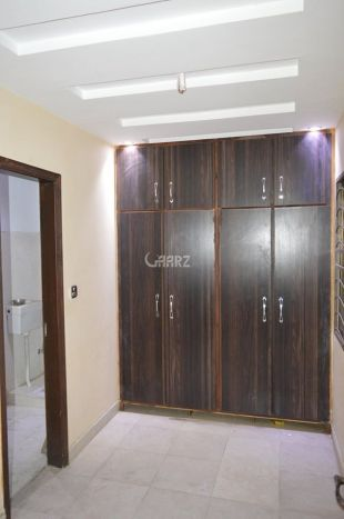 1 Kanal Upper Portion For Rent In Canal Park,Faislabad