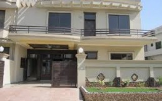 1 Kanal Upper Portion For Rent In Bahria Town Phase-2, Rawalpindi