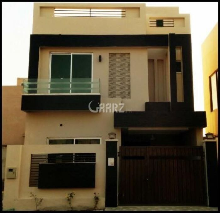 1 Kanal Upper Portion House For Rent In Eden City - Block A, Lahore