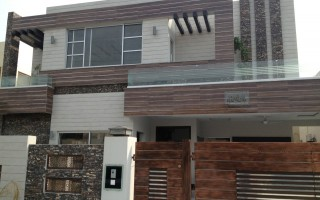 10 Marla Full House For Rent In Bahria Town Phase-4, Rawalpindi.