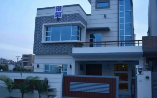 10 Marla Full House For Sale In Bahria Town Phase-4, Rawalpindi