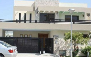 10 Marla Ground Portion For Rent In Bahria Town Phase-2, Rawalpindi