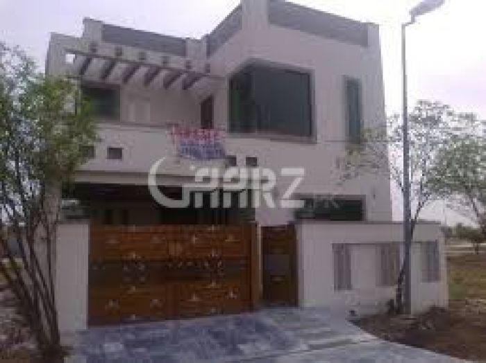 10 Marla House For Rent In Alfalah Town, Lahore.
