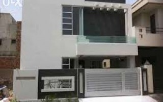 10 Marla House For Rent In Bahria Town Phase 4, Rawalpindi.