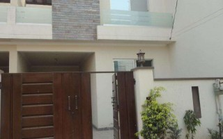 10  Marla  House  For Rent  In DHA Phase 5,  Faislabad