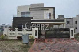 10 Marla House For Rent In canal veiw, Lahore