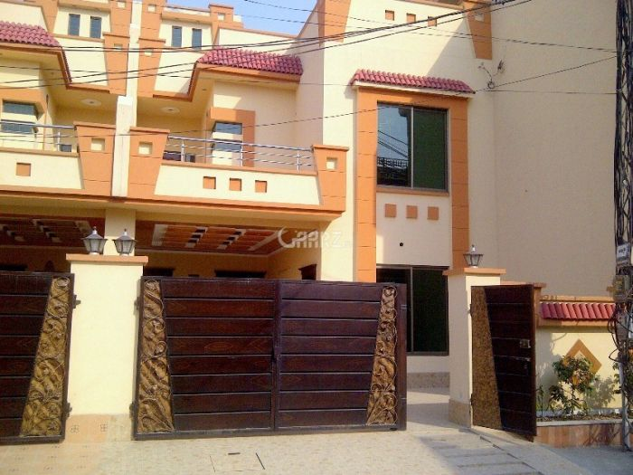 10 Marla House For Rent In Lahore Press Club Housing Scheme, Lahore