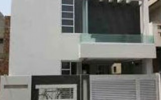 10 Marla House For Rent in Bahria Town Phase 5, Rawalpindi.