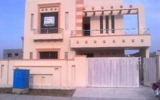 10 Marla House For Sale In Allama Iqbal Town - Karim Block, Lahore