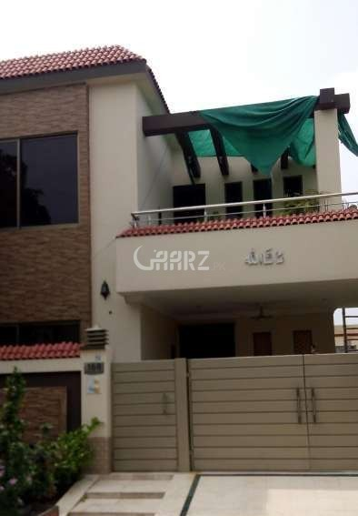 10 Marla House For Sale In Askari-10 Block-C, Lahore